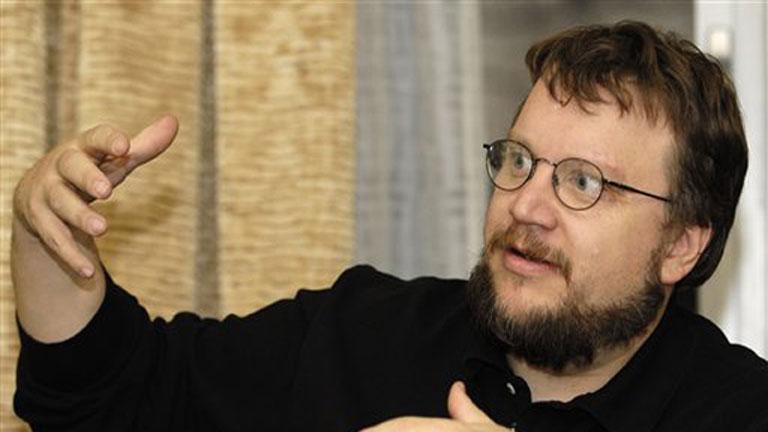 Guillermo del Toro lanza un concurso de cortos a través de  YouTube