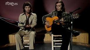 La hora de... - La guitarra de Paco de Lucía (1976)