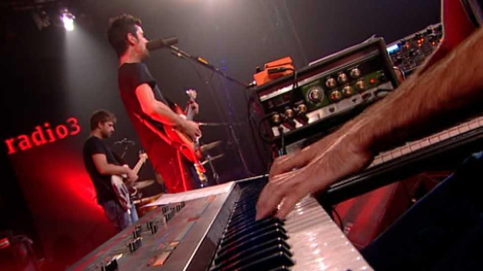 Los conciertos de Radio 3 - Gustavo Redondo