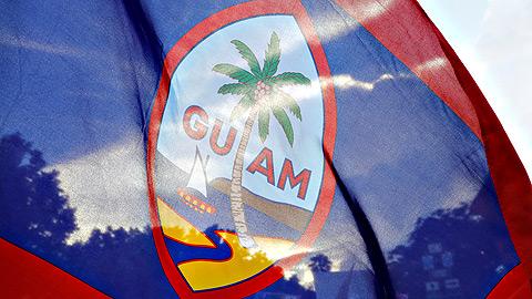 Ir al VideoLos habitantes de Guam mantienen la calma, ajenos a las amenazas de Corea del Norte