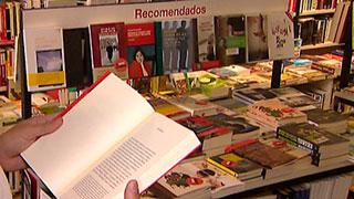 Los hábitos de lectura en España cada vez van a menos