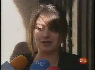 La sobrina de Cendón habla sobre la liberación