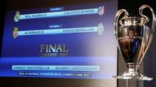 Habrá derbi Madrid-Atlético en semifinales