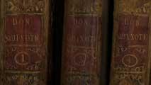 Hace 411 años surcaron el Atlántico los primeros 193 ejemplares del Quijote
