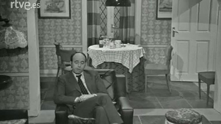 Historias de Juan Español - Hace negocios
