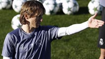 Hacienda también investiga a Modric