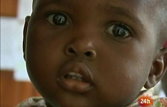 En Haití, dos millones de personas viven sin techo