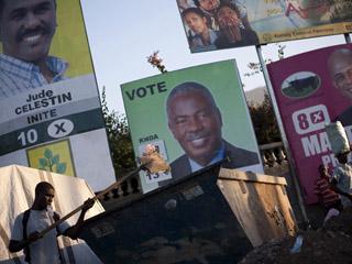 Haití, ¿preparado para votar?