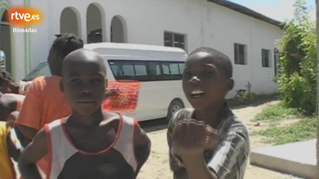 Ir al VideoHaití, tres años después