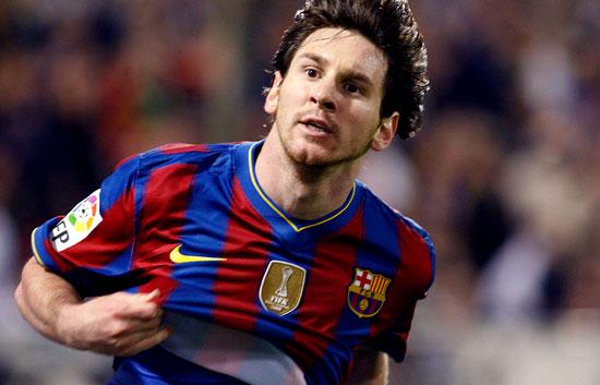 ¿Hasta dónde llegará Messi?