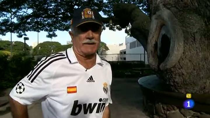 Españoles en el mundo - Hawái - Max