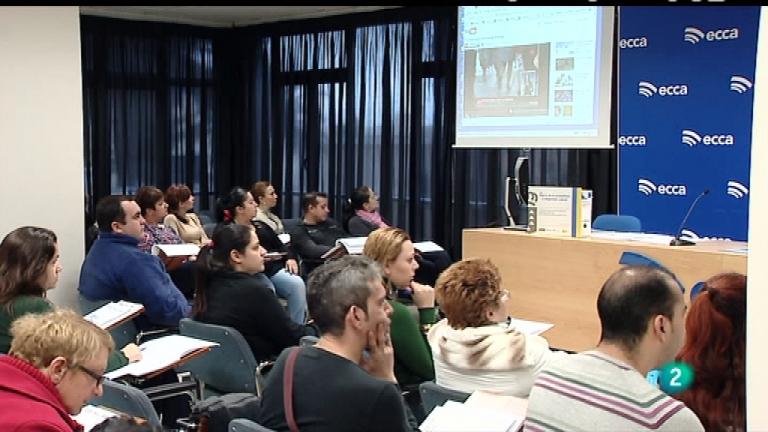 España en comunidad - ¿Hay vida en Marte?