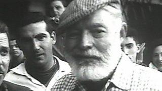 Fue informe - Hemingway: Viva San Fermín (1981)