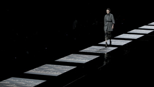 Los hermanos Ailanto aglutinan los aplausos en la Madrid Fashion Week