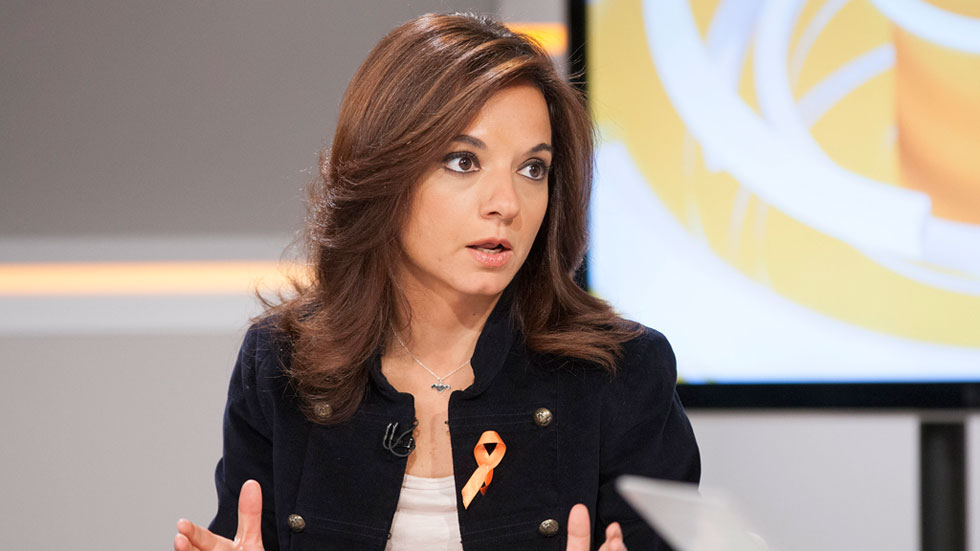"""Hernández: """"Si el Comité decide que abstención, trabajaré para que los diputados madrileños sigan esa línea"""""""