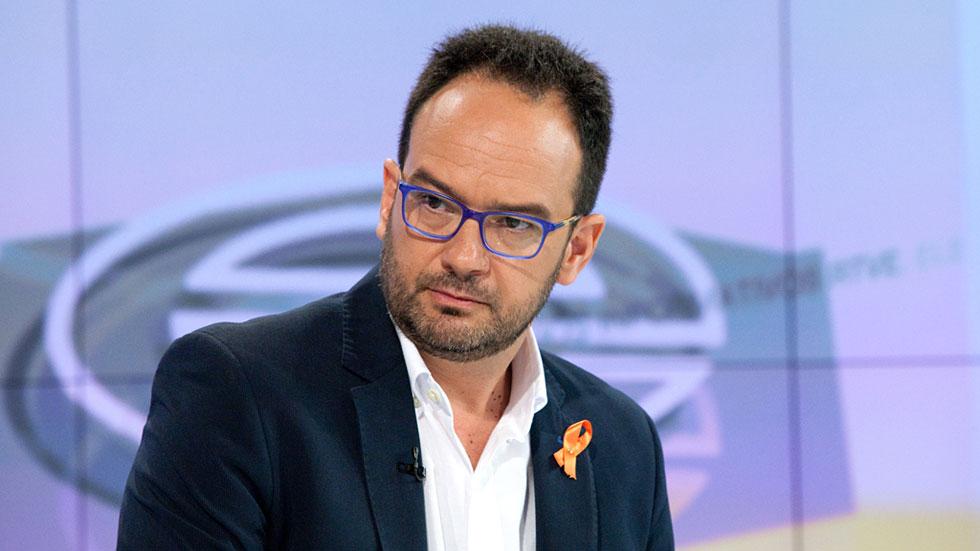 Hernando psoe el ministro del interior no va a dimitir for El ministro de interior