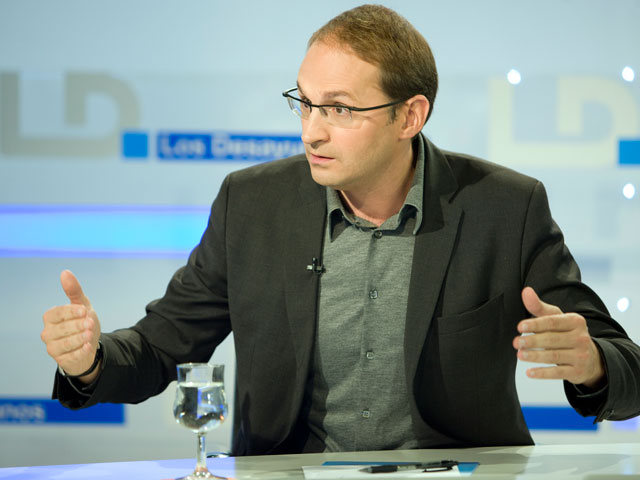 """Joan Herrera: Hay que """"flexibilizar"""" la política penitenciaria con los presos de ETA"""
