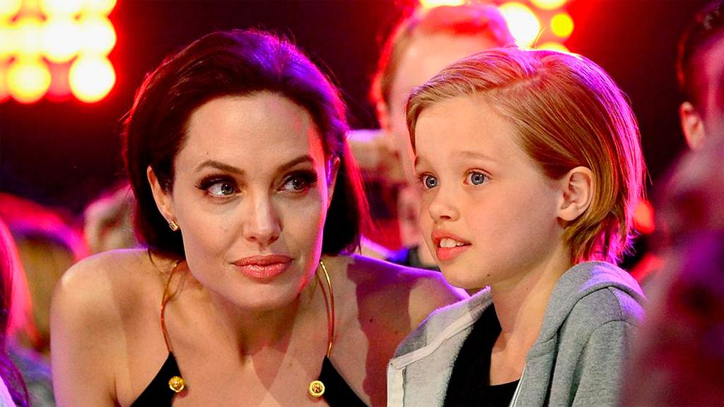 La hija de Brad Pitt y Angelina Jolie y otros casos de visibilidad transexual