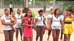 Informe Semanal: Las hijas de Catalina