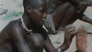 Los últimos indígenas - Los Himba, 2