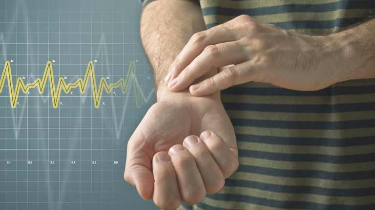 Saber vivir -  Hipertensión
