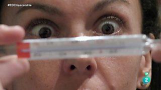 El ojo clínico - Hipocondría