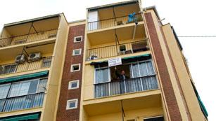 Las hipotecas se desploman un 47% en febrero y van 22 meses