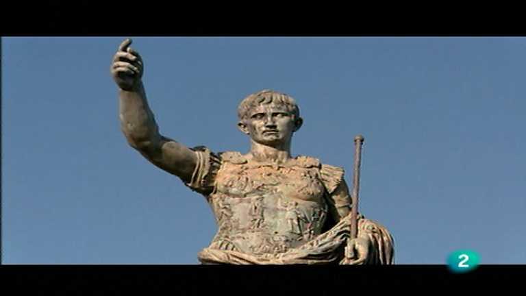 Memoria de España - Hispania, un producto de Roma