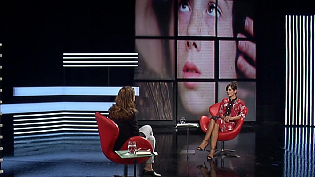 Beatriz (presentación)