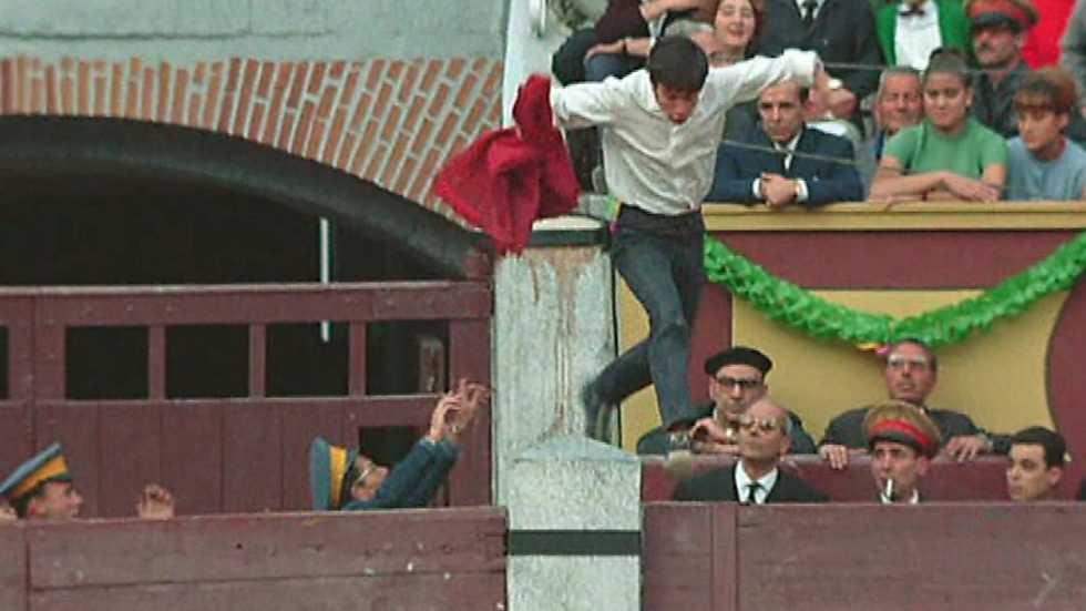 PELICULA COMPLETA: EL ESPONTANEO - 1964