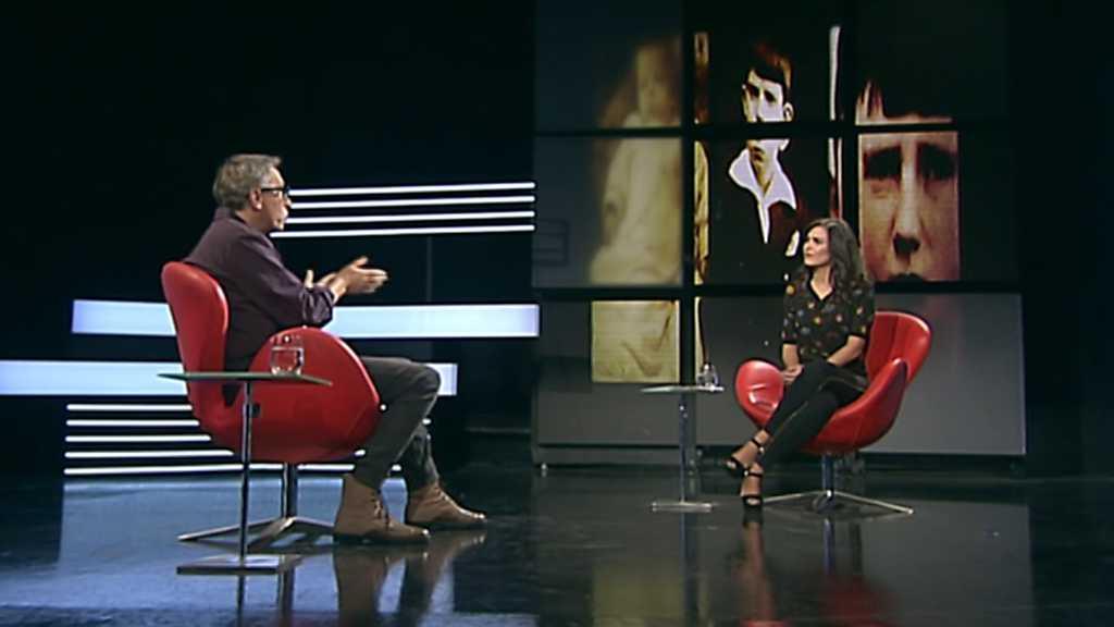 La silla de Fernando (presentación)