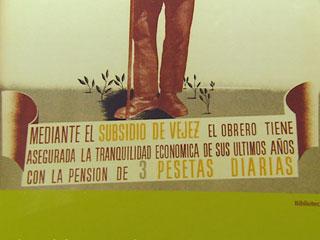 Repasamos cómo han evolucionado las pensiones en España en el último siglo