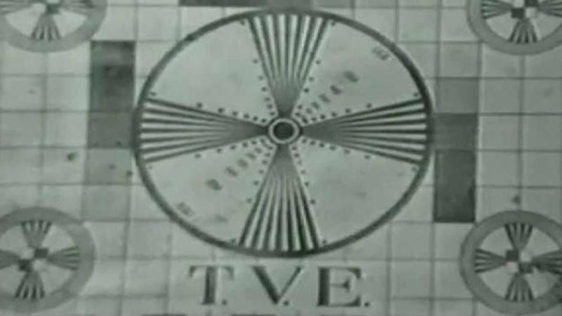 Historia de TVE  - La carta de ajuste