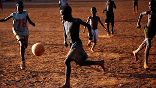 La Noche Temática - Historias de fútbol - Avance