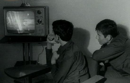 Informe semanal - TVE, 50 años contigo. Historias de la tele