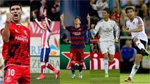 Ir al VideoHistórico: Cinco equipos españoles jugarán la Champions