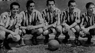 Ir al VideoHistóricos del balompié - Athletic Club de Bilbao