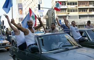 En el Líbano el máximo dirigente de Hizbulá reconoce su derrota