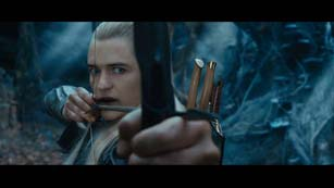 RTVE.es estrena el tráiler de 'El Hobbit: La desolación de Smaug'