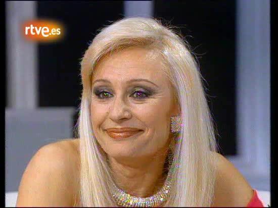 'Hola Raffaella' (1994)