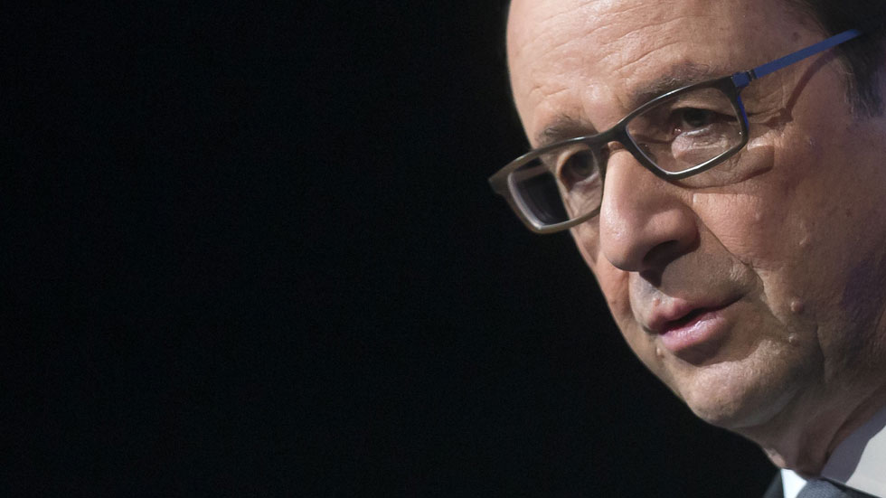 François Hollande da su respaldo a los musulmanes que viven en Francia