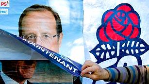Informe Semanal - Hollande, el presidente del cambio