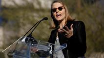 Hollywood protesta contra Trump en la víspera de los Oscar
