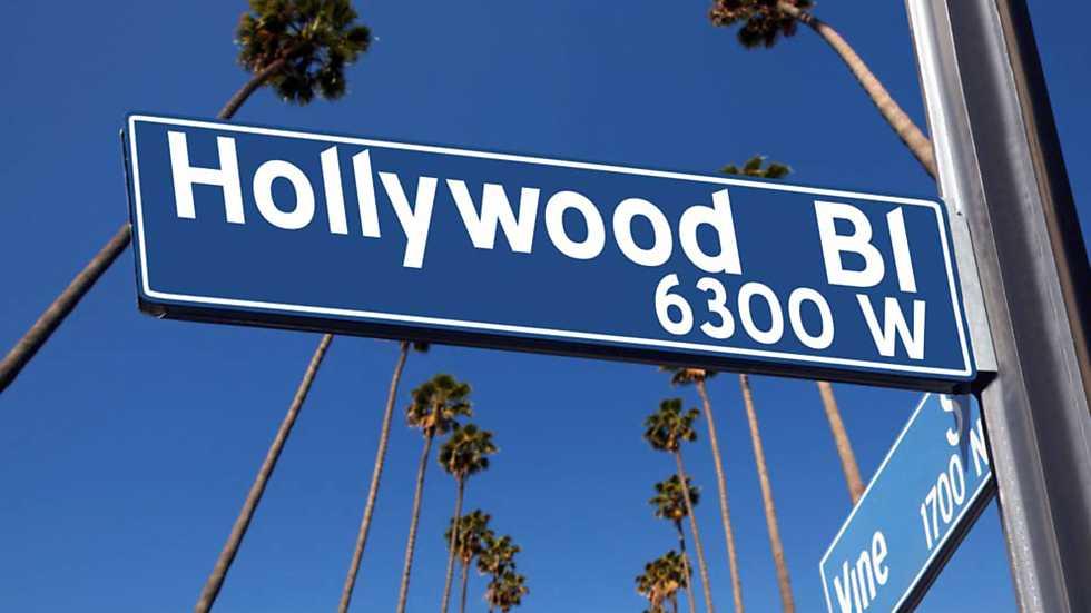 Españoles en el mundo - Hollywood