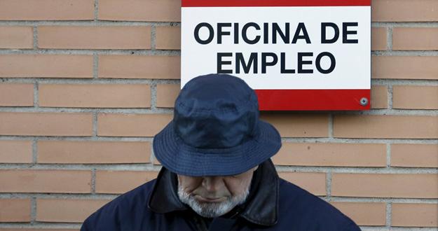 Los hogares con todos en paro suben en hasta for Oficina de empleo madrid