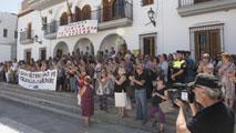 Ir al VideoUn hombre mata a su expareja en Las Gabias, Granada, y se entrega