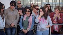 Ir al VideoUn hombre mata presuntamente a su pareja en Sevilla y luego se suicida