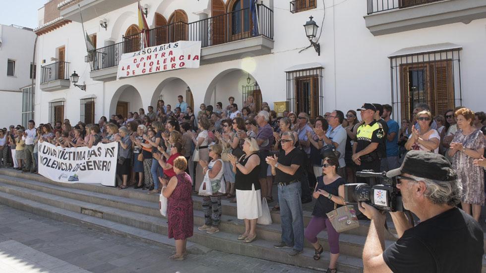 Un hombre mata a su expareja en Las Gabias, Granada, y se entrega