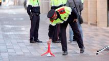 Ir al VideoUn hombre mata a tiros a su ex mujer y después se suicida en Vila-seca, Tarragona
