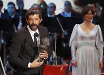 Ir al Video'El hombre de las mil caras', Goya 2017 al mejor guion adaptado